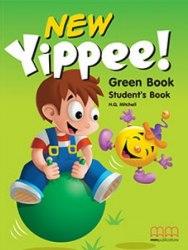 New Yippee! Green Student's Book / Підручник для учня