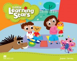 Little Learning Stars Pupil's Book Pack / Підручник для учня