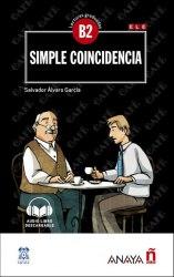 Lecturas Graduadas B2: Simple coincidencia + audio descargable