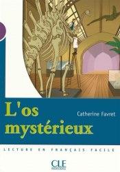 Lectures Mise en Scene 1 L'os mysterieux