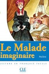 Lectures Mise en Scene 2 Le malade imaginaire Livre