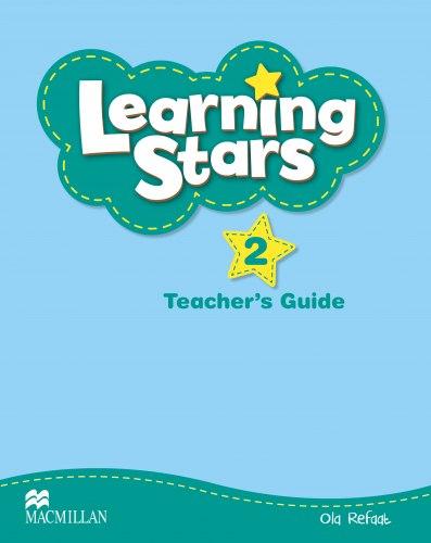 Learning Stars 2 Teacher's Guide / Підручник для вчителя