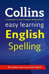 Collins Easy Learning English Spelling / Словник