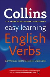Collins Easy Learning English Verbs / Словник
