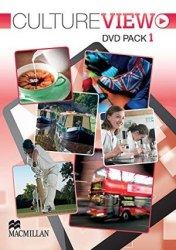 Culture View Level 1 DVD Pack Macmillan