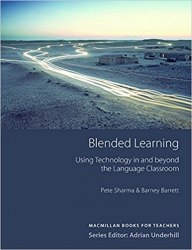 Blended Learning: Using Technology in and beyond the Language Classroom Macmillan