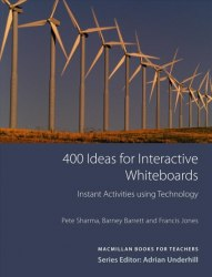 400 Ideas for Interactive Whiteboards / Книга