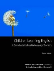 Children Learning English / Книга