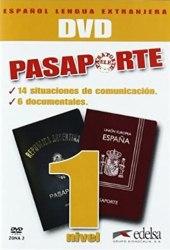 Pasaporte 1 (A1) DVD Zona 2 / DVD диск