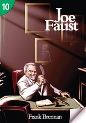 Page Turners 10 Joe Faust (1900 Headwords)