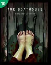 Page Turners 10 The Boathouse (1900 Headwords)