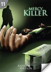 Page Turners 11 Mercy Killer (2200 Headwords)