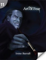 Page Turners 11 The Art of Fear (2200 Headwords)
