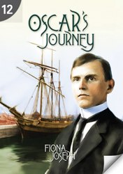 Page Turners 12 Oscar's Journey (2600 Headwords)