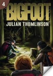 Page Turners 4 Bigfoot (550 Headwords)