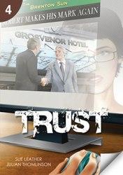 Page Turners 4 Trust (550 Headwords)