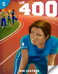 Page Turners 5 The 400 (700 Headwords)