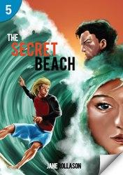 Page Turners 5 The Secret Beach (700 Headwords)