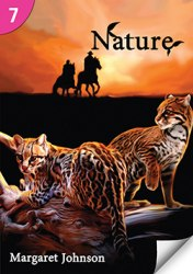 Page Turners 7 Nature (1100 Headwords)