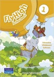 Fly High 1 Active Teach / Програмне забезпечення