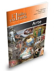 L'Italia e` cultura: fascicolo Arte