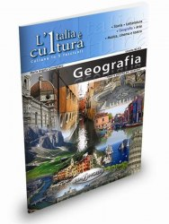 L'Italia e` cultura: fascicolo Geografia