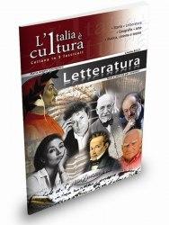 L'Italia e` cultura: fascicolo Letteratura