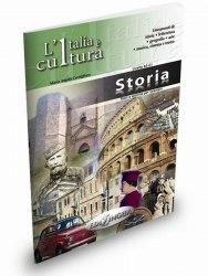 L'Italia e` cultura: fascicolo Storia