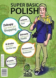 Travelfriend. Super Basic Polish / Розмовник