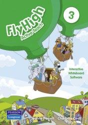 Fly High 3 Active Teach / Програмне забезпечення