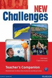 New Challenges 1 Teacher's Companion / Україномовний методичний посібник для вчителя