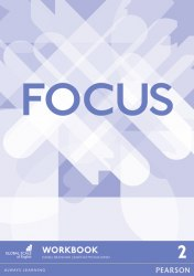 Focus 2 Workbook / Робочий зошит