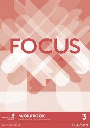 Focus 3 Workbook / Робочий зошит