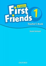 First Friends 1 (2nd Edition) Teacher's Book Oxford University Press