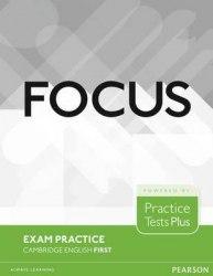 Focus Exam Practice Tests – Cambridge Exams / Посібник для підготовки до іспитів
