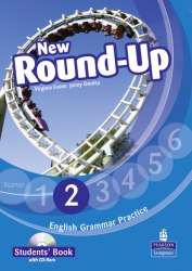 New Round Up 2 Student's Book with CD-Rom Pearson