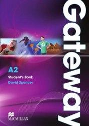 Gateway A2 Student's Book / Підручник для учня