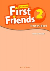 First Friends 2 (2nd Edition) Teacher's Book Oxford University Press