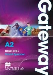 Gateway A2 Class CDs Macmillan