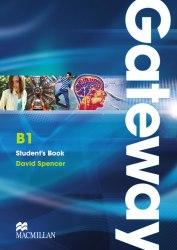 Gateway B1 Student's Book Macmillan