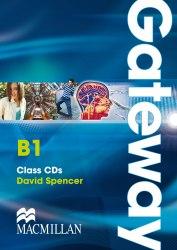 Gateway B1 Class CDs / Аудіо диск