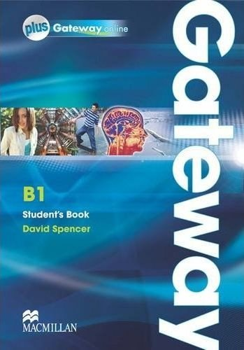 Gateway B1 Student's Book with Gateway Online / Підручник для учня