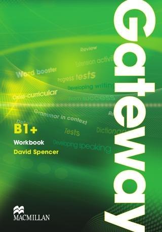 Gateway B1+ Workbook / Робочий зошит