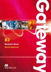 Gateway B2 Student's Book Macmillan