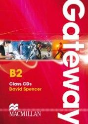 Gateway B2 Class CDs Macmillan