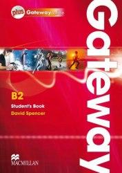 Gateway B2 Student's Book with Gateway Online Macmillan