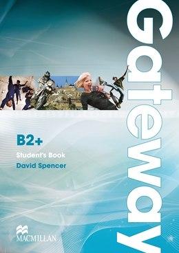 Gateway B2+ Student's Book / Підручник для учня