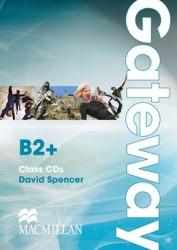 Gateway B2+ Class CDs Macmillan