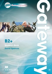 Gateway B2+ Student's Book with Gateway Online / Підручник для учня