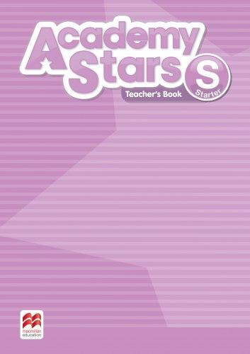Academy Stars Starter Teacher's Book Pack / Підручник для вчителя